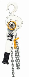 Lever hoist Subsea SS11 standard lifting height 3 meter, 1 fall