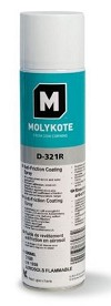 Glidelakk D321R spray