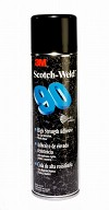 Adhesive spray adhesive Scotch-weld 90