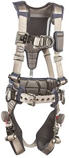 Safety harness Exofit Strata
