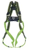 Safety harness Duraflex 2