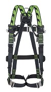 Safety harness H-design 2LO RAPCO