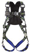 Safety harness R2 Revolution comfort