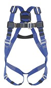 Safety harness Kevlar 650 K