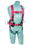 Safety harness PRO AB 114 c/w belt