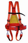 Safety harness M 22 c/w belt