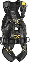 Safety harness VOLT C72AFA c/w belt