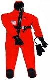 Redningsdrakt Immersion suit