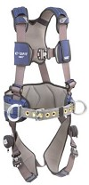 Safety harness Exofit NEX c/w belt